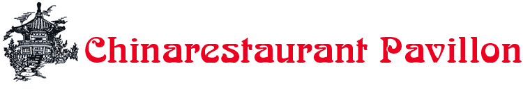 Chinarestaurant Pavillon Halle Logo